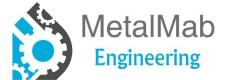 MetalMab Logo